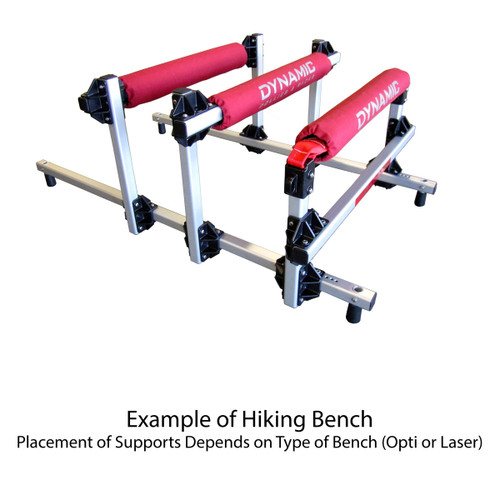 Hiking Bench for Laser® / ILCA Dinghy