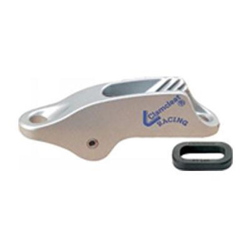 Clamcleat® Trapeze Cleat with Roller