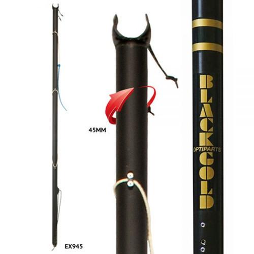 Optiparts BlackGold Power 45mm Boom