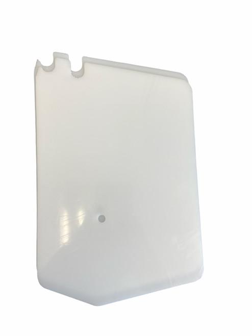 Rudder Shim Kit, Plate Style