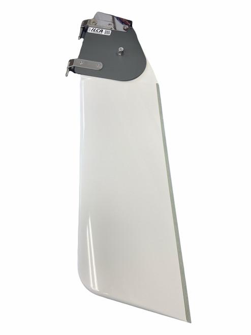 ILCA/ Laser® Rudder, Complete (class-legal)