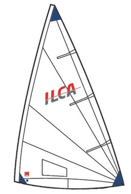 ILCA 6