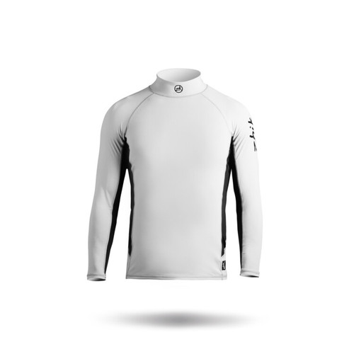 Kid's Long Sleeve Spandex Top