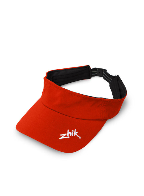 Zhik Sailing Visor, Red