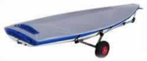 Colie ILCA Dinghy/ Laser® Top Cover