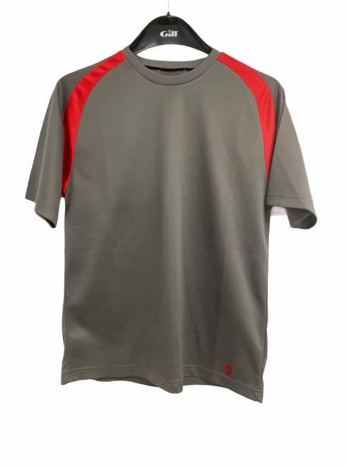 Gill Tech T-Shirt, Short Sleeve