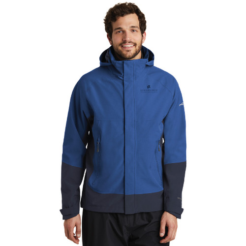 (Custom) Hornblower Eddie Bauer ®  WeatherEdge ® Jacket - Men's