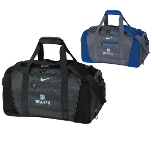 (Custom) Chesapeake Nike Medium Duffel