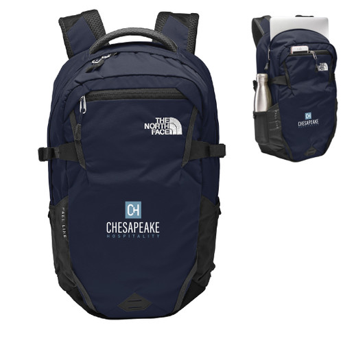 (Custom) Chesapeak The North Face ®  Fall Line Backpack