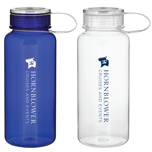 (Custom) Hornblower 33oz H2go Canter Bottle