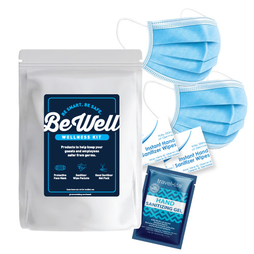 Be Well Standard Kit (A) - Low as $1.15 ea