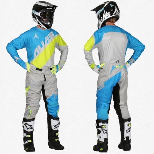 ALiAS MX A1 Jersey & Pant. MX, FMX, BMX, MTB
