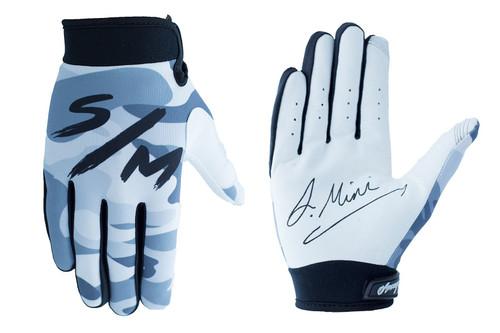 Anonymous Gloves. Steve Mini. MX, FMX, BMX, MTB