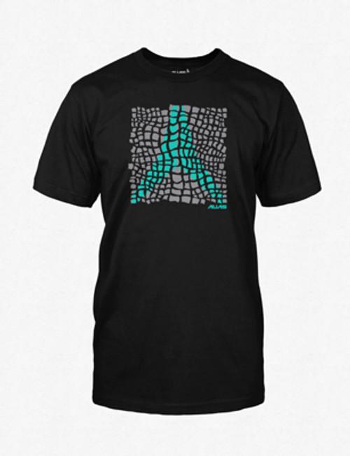 ALiAS MX Blocked T-Shirt. MX, FMX, BMX, MTB.