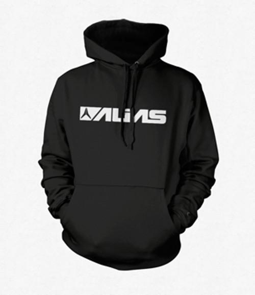 ALiAS MX Youth Hoodie. MX, FMX, BMX, MTB.