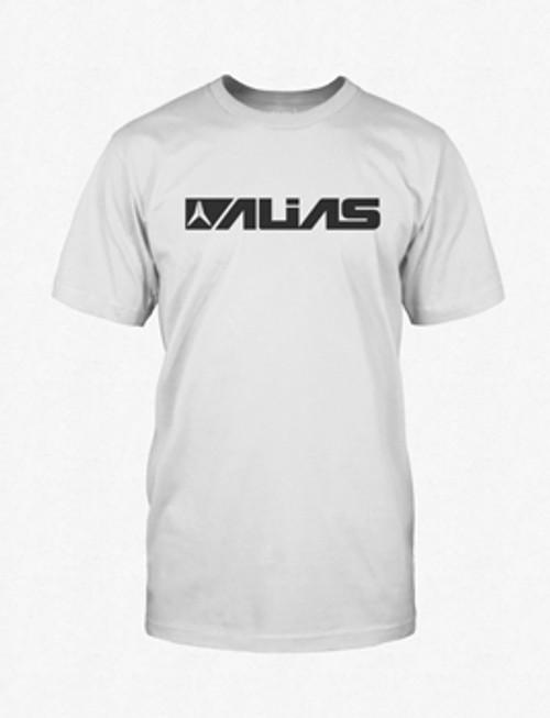 ALiAS MX Youth T-Shirt. MX, FMX, BMX, MTB.
