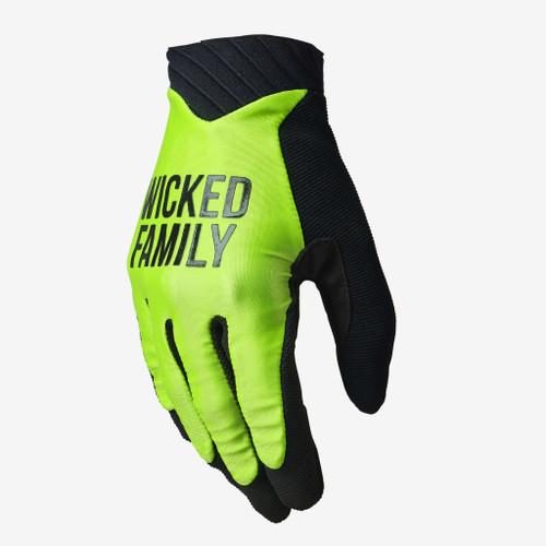 Wicked Family Glove. MTB,MX,BMX,FMX