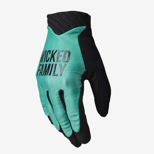 Wicked Family Glove. MX,MTB,FMX,BMX