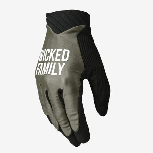 Wicked Family Glove. MX,FMX,BMX,MTB