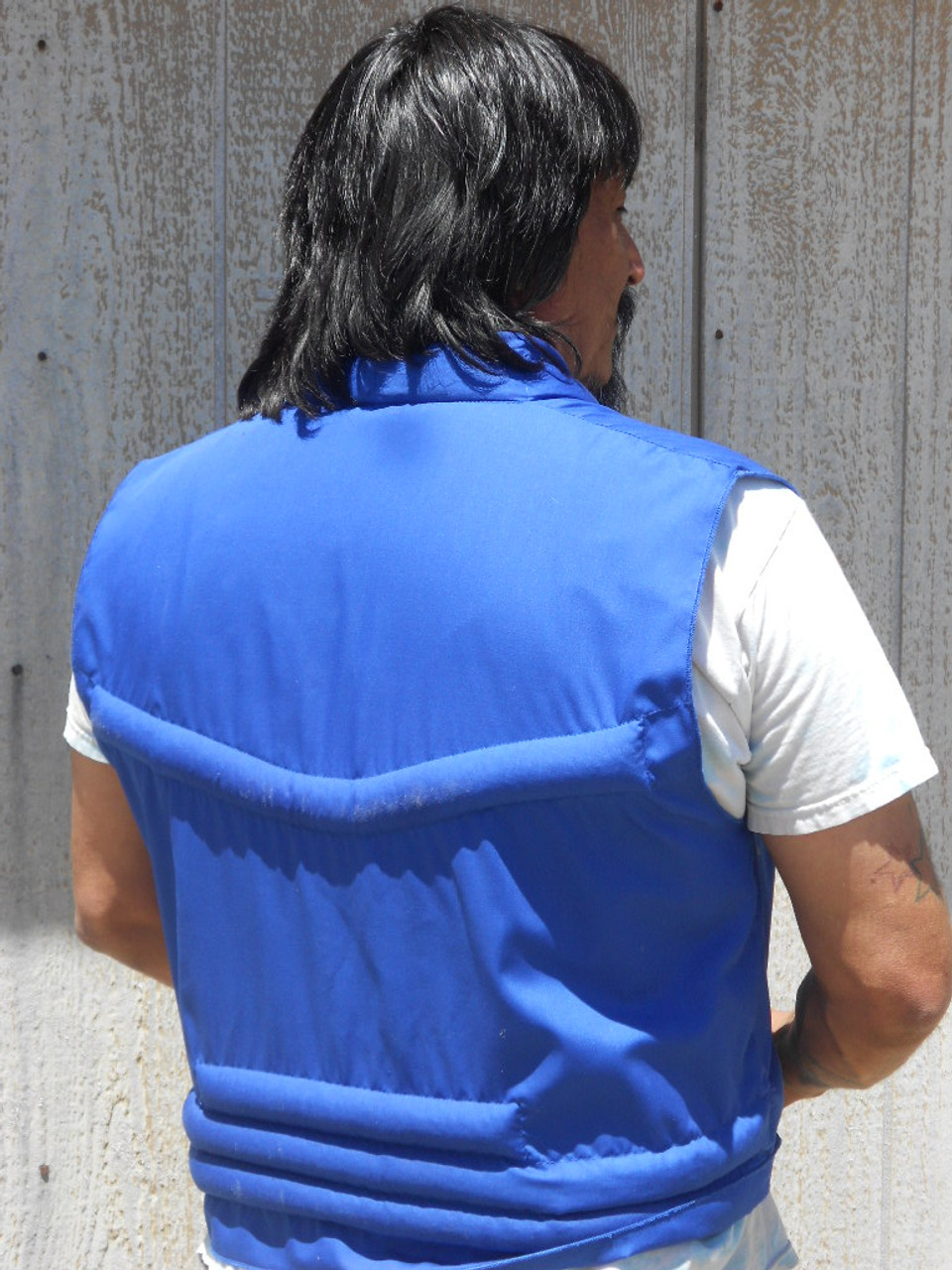 Cool vests that work without ice or refrigeration!