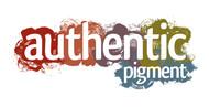 Authentic Pigment