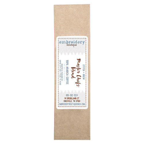 Master Chefs Blend Coffee (1 pot sample)