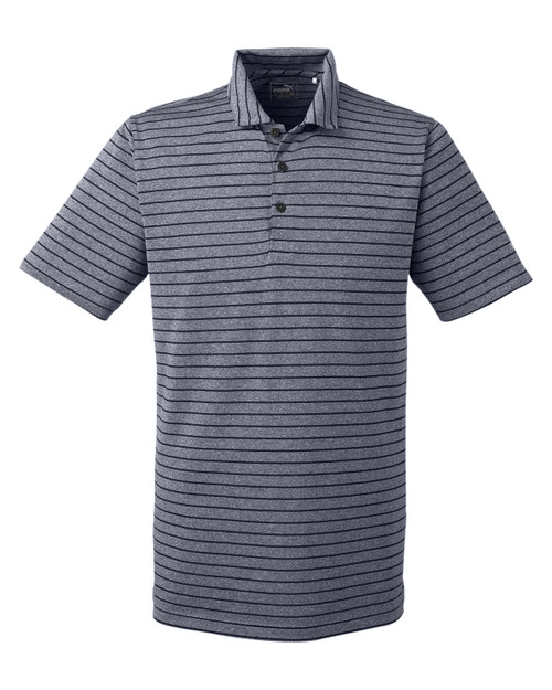 Rotation Stripe Polo