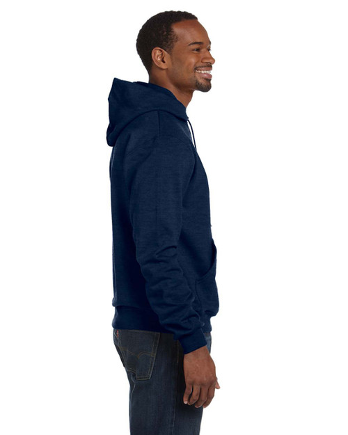 Custom Embroidered Double Dry Eco® Pullover Hood