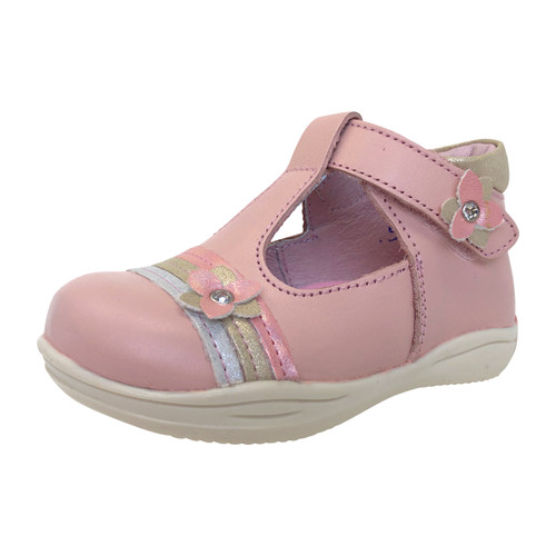First Steps - Lilly | Pink