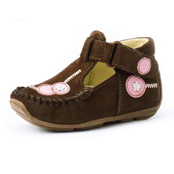 First Step - Moccasin Charlotte
