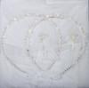 Handmade Greek wedding crowns stefana direct from Cyprus. www.crownstefana.com
