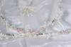 Crown Stefana presents Pink Accent Stefana Greek Orthodox Wedding Crowns