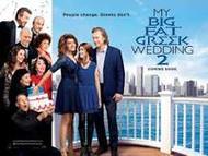 My Big Fat Greek Wedding 2 Trailer!
