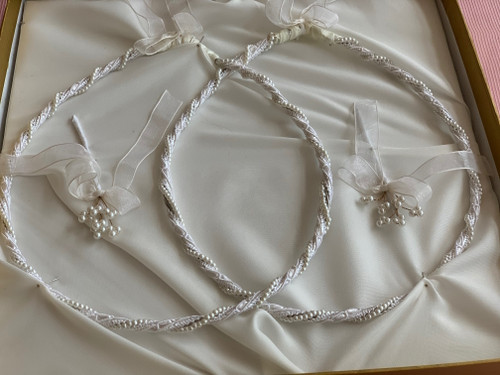 White Era Stefana by www.crownstefana.com