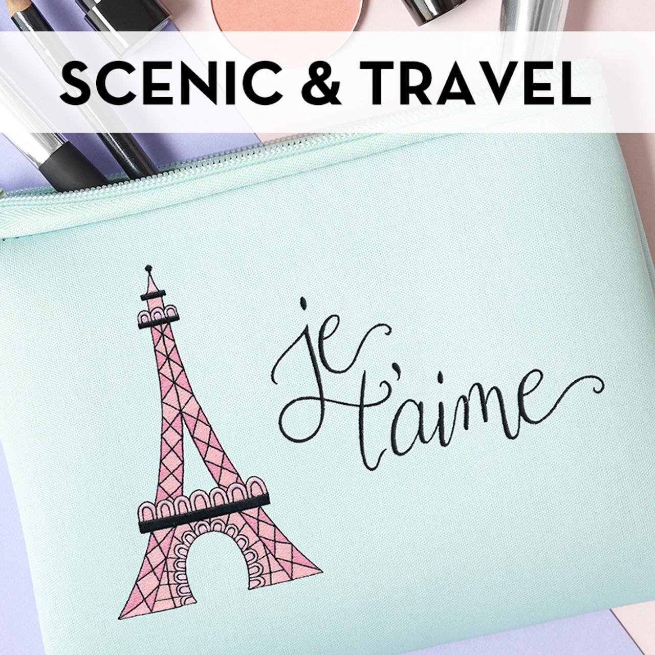 Scenic & Travel