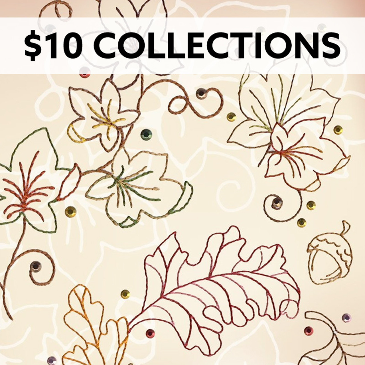 $10 Collections