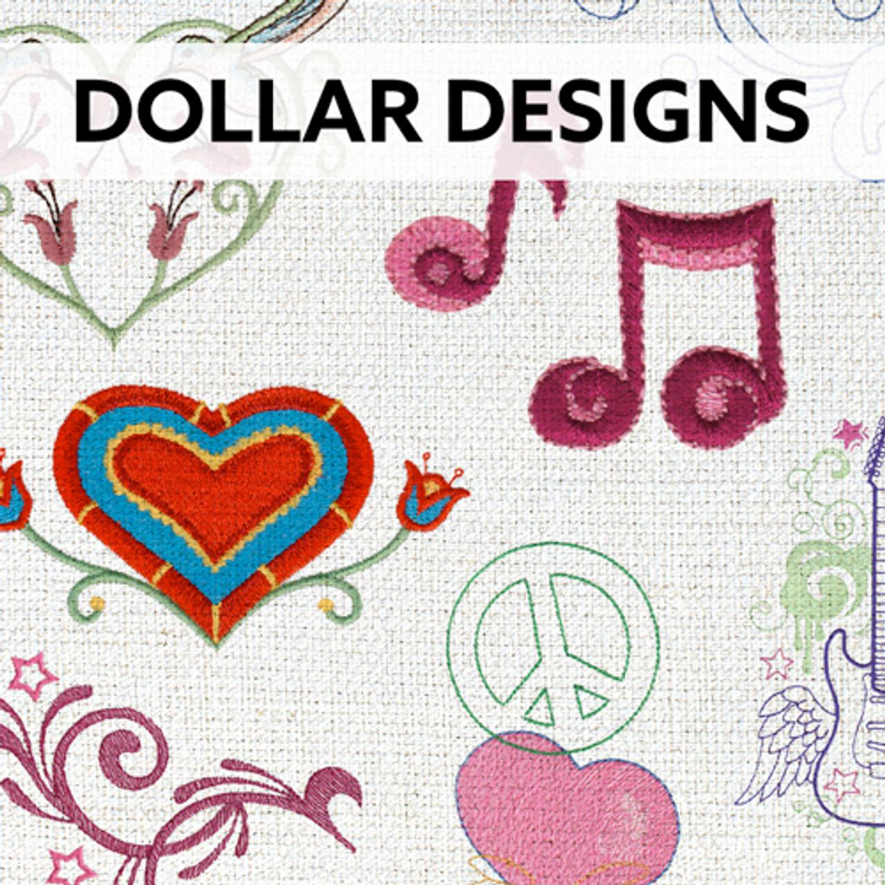 Dollar Designs