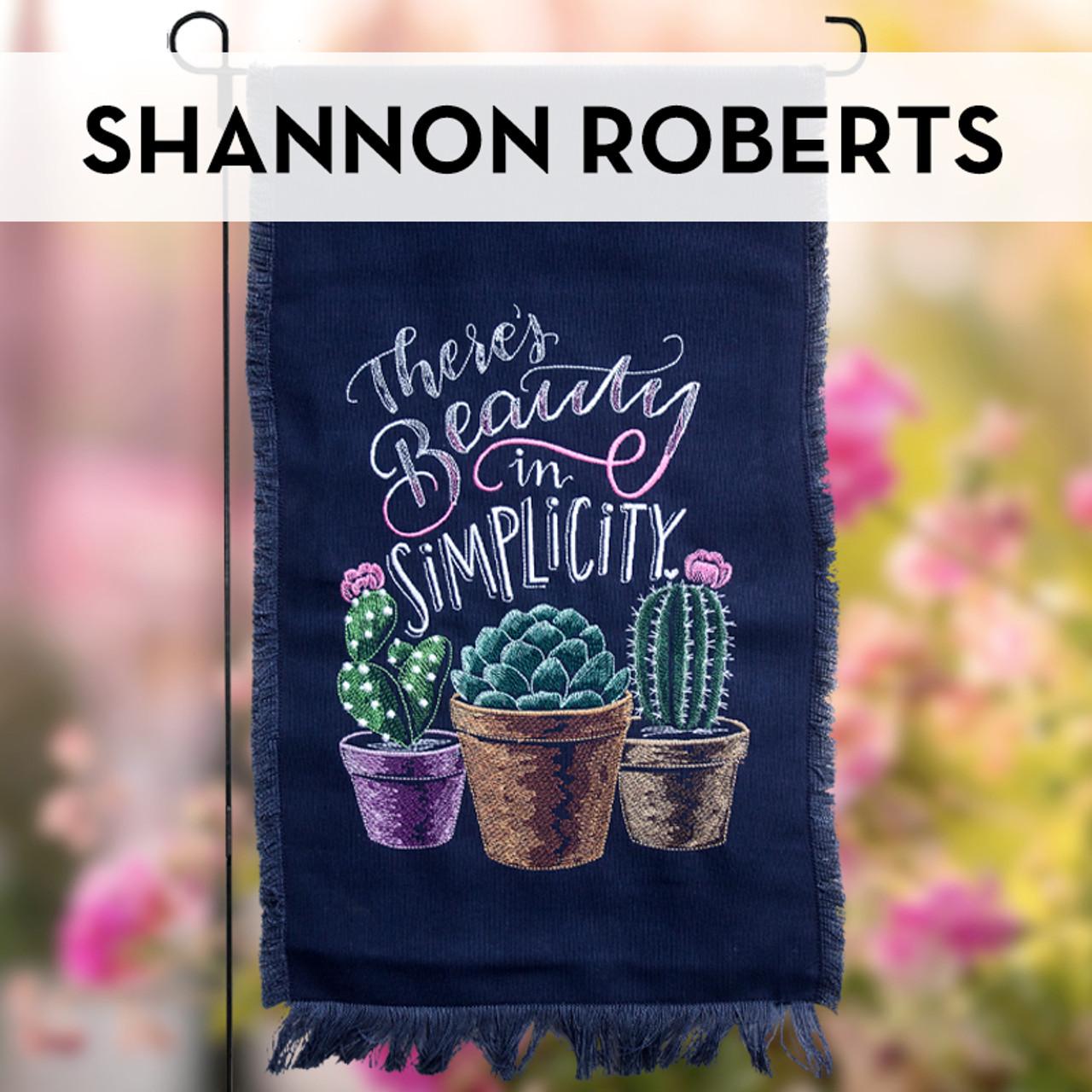Shannon Roberts