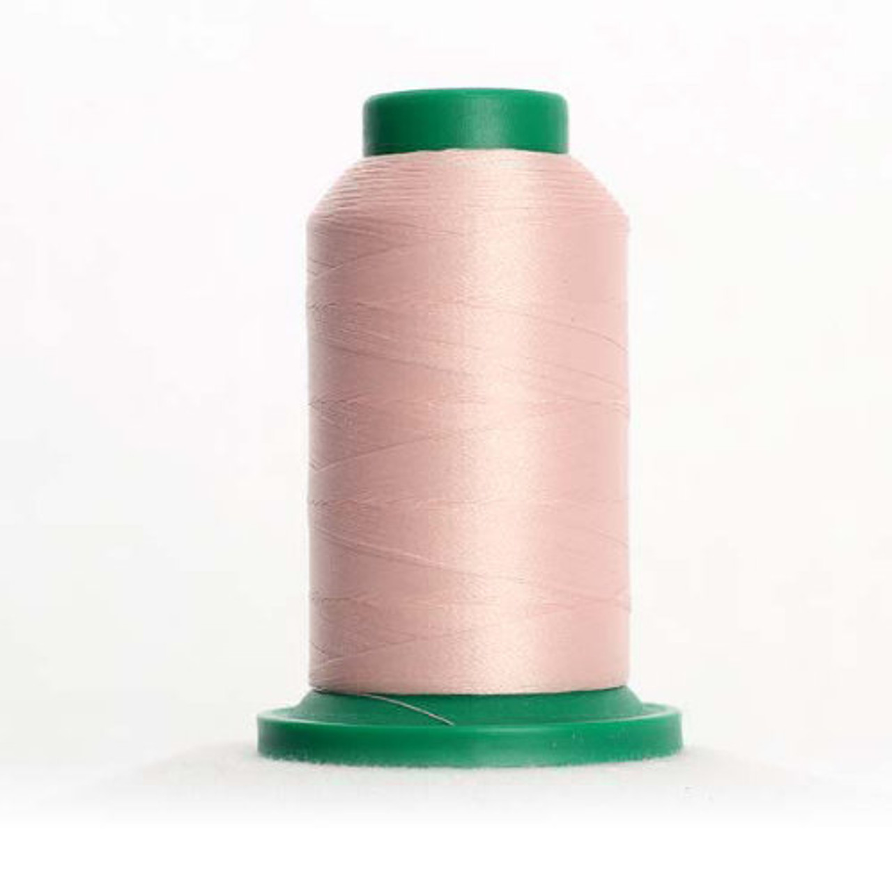 Decorative Stitching 1000m mini-king spool Isacord Thread CHIFFON 2170 for Embroidery Quilting