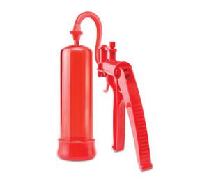 Pump Worx Deluxe Fire Power Pump 1