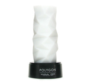 Tenga 3D Sleeve Polygon