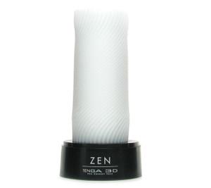 Tenga 3D Sleeve Zen