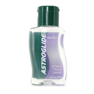 Astroglide Natural Lubricant