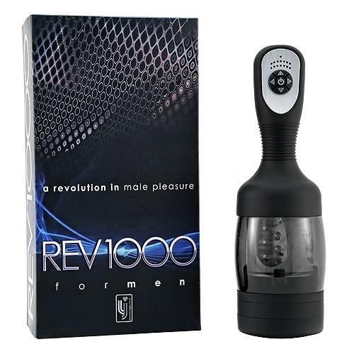 Rev1000 Male Masturbator