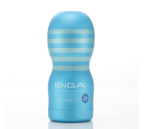 Tenga Cool Edition Deep Throat