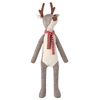 Reindeer, Red Scarf