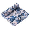 Muslin Swaddle, Tropical Pink