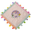 Taggies Dreamsicle Unicorn Cozy Security Blanket
