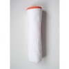 Coral Pom Swaddle