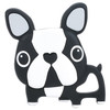 Dog Teether, Black